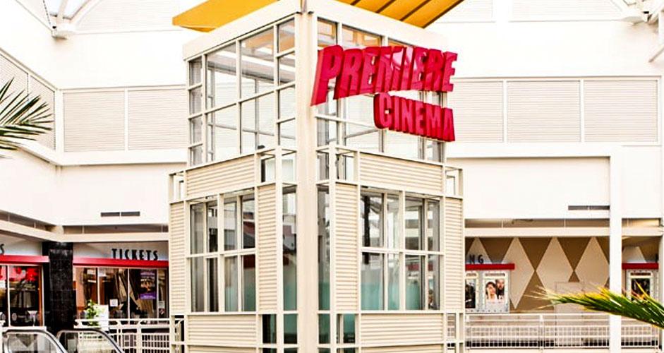 PREMIERE CINEMAS GETS FREAKY!